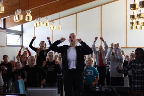 Foto: Mette Gellein Erøy